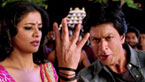 One Two Three Four (Get on the Dance Floor) | Chennai Express
